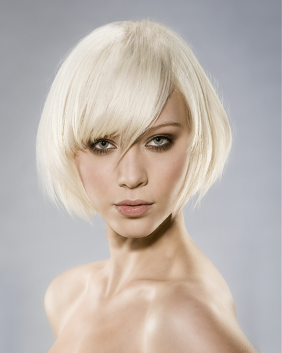 Scandinavian Blonde Bob Hairstyles Hair Photo Com
