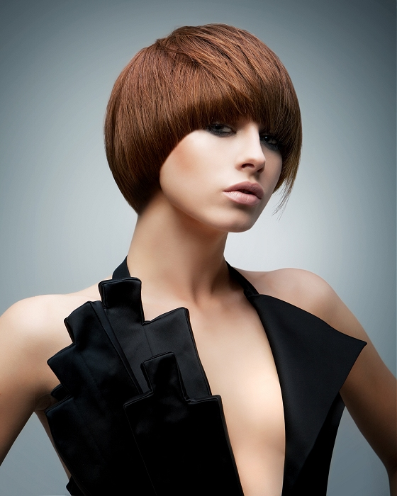 Hairdo Short Front Long Back Light Brown Hairstyles Hair Photo Com