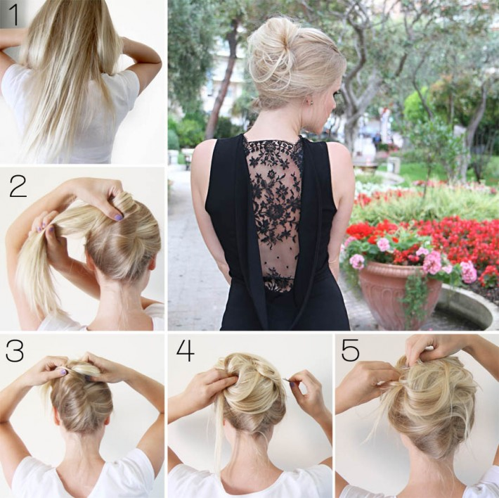 Stunning Make Your Own Hairstyle Game Photos - Styles & Ideas 2018 ...