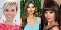 15 Summer Haircuts 2015 – Best Celebrity Hairstyles for Summer