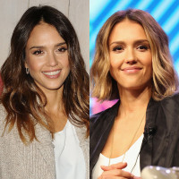 Celebrity Changes Jessica Alba