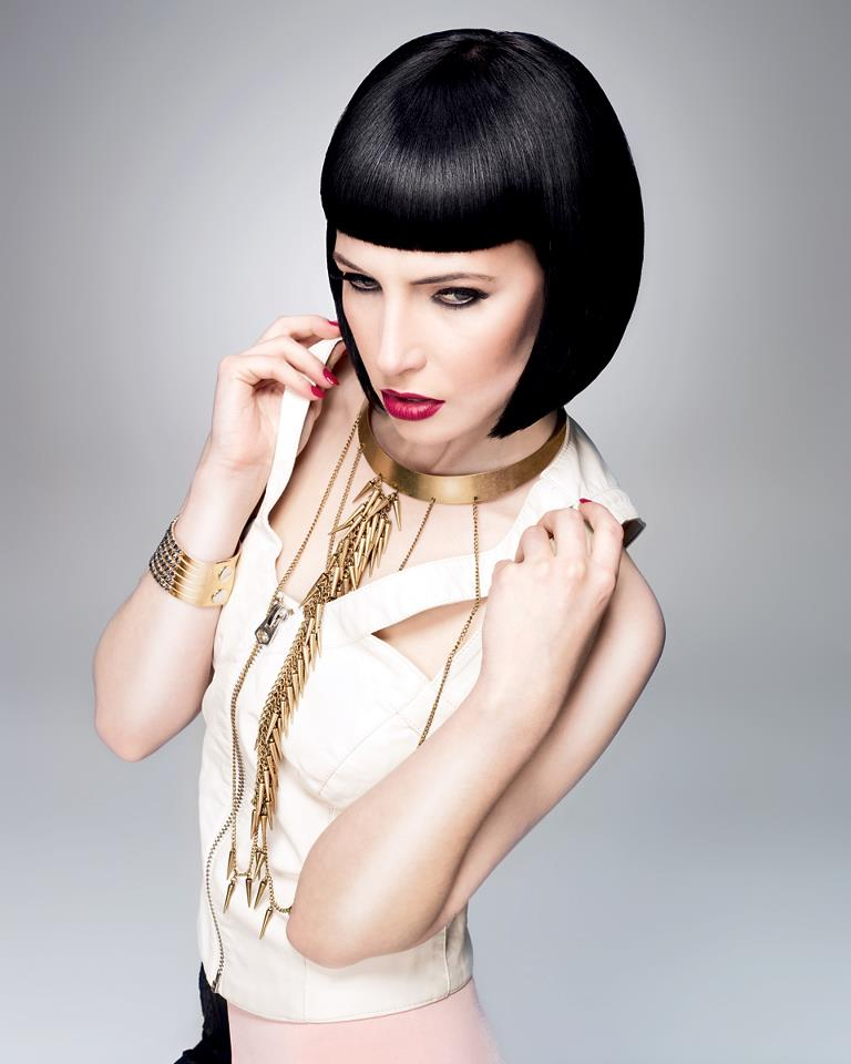 Cleopatra Hairstyle Hairstyles Hair Photo Com