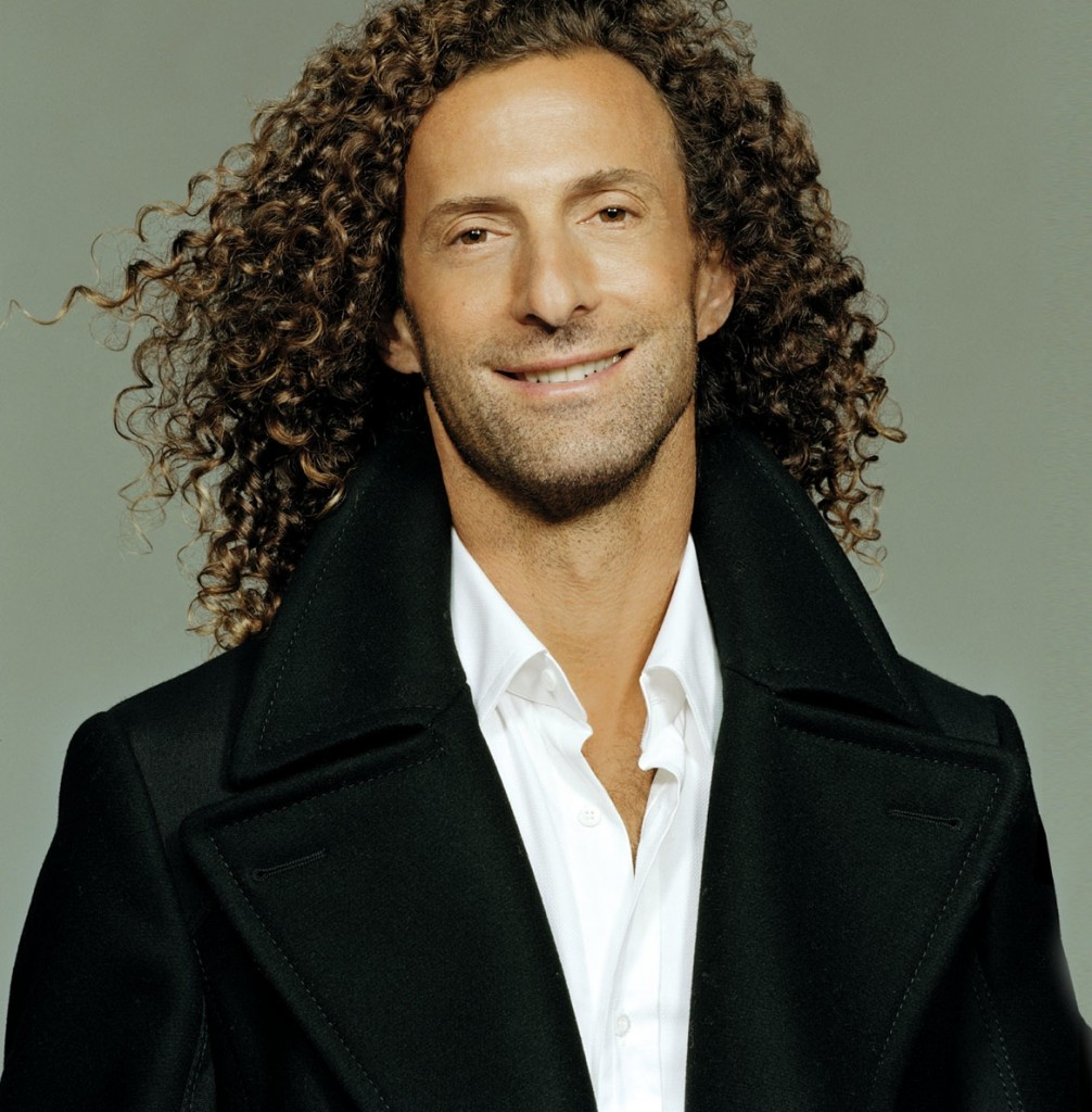 Long, Curly Hairstyle For Men
