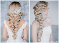Amazing curls for weddings