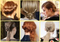 Examples of braids