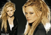 Hilary Duff Hairstyles | Hairstyles