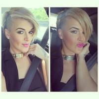 Stylish Short Bob Haircuts | blond | medium hairstyles